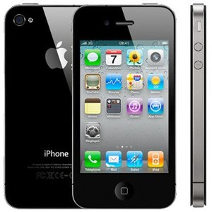 Копия Apple iPhone 4G (1 sim, wi-fi, java, fm, )